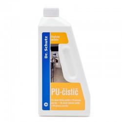 Dr. Schutz PU - čistič (750 ml)