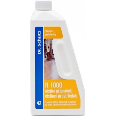 Dr. Schutz CC R 1000 - čistící přípravek (750 ml)