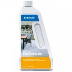 Dr. Schutz - aktivní čistící přípravek R280 (750 ml)